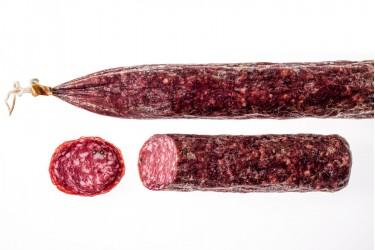 Chorizo Casero Origen y Tradición